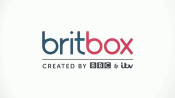 BritBox TV Spot, 'British TV' Featuring Alan Davies - Thumbnail 1