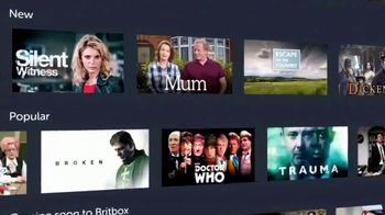BritBox TV Spot, 'British TV' Featuring Alan Davies - Thumbnail 4