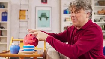 BritBox TV Spot, 'British TV' Featuring Alan Davies - Thumbnail 5