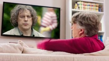 BritBox TV Spot, 'British TV' Featuring Alan Davies - Thumbnail 9