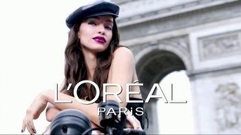 L'Oreal Paris Colour Riche Shine Lipstick TV Spot, 'Addictive Application' - Thumbnail 1