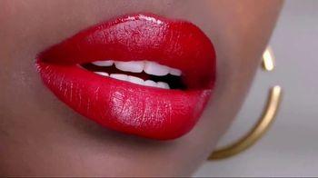 L'Oreal Paris Colour Riche Shine Lipstick TV Spot, 'Addictive Application' - Thumbnail 5