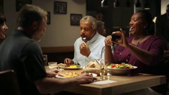 Super PoliGrip TV Spot, 'What Can I Eat With Dentures?'