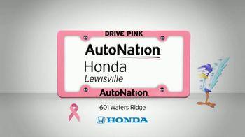 AutoNation 72-Hour Flash Sale TV Spot, '2018 Honda CR-V LX 2WD' - Thumbnail 5