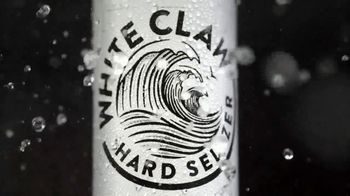White Claw Hard Seltzer TV Spot, 'Forget Sacrifice' - Thumbnail 1