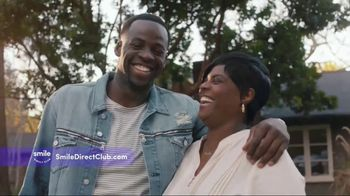 Smile Direct Club TV Spot, 'Smile of a Champion' Featuring Draymond Green - Thumbnail 10