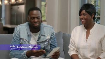 Smile Direct Club TV Spot, 'Smile of a Champion' Featuring Draymond Green - Thumbnail 5