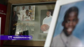 Smile Direct Club TV Spot, 'Smile of a Champion' Featuring Draymond Green - Thumbnail 6