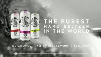 White Claw Hard Seltzer TV Spot, 'Nothing Compares to This' - Thumbnail 8