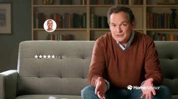 HomeAdvisor TV Spot, 'Found the Right Pro' - Thumbnail 6