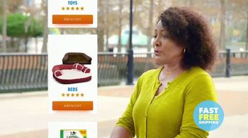 Chewy.com TV Spot, 'Customers Love the Free Shipping' - Thumbnail 4