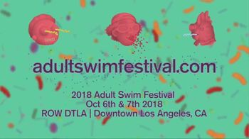 2018 Adult Swim Festival TV Spot, 'Run the Jewels' - Thumbnail 9