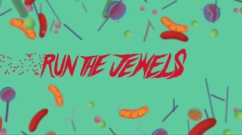 2018 Adult Swim Festival TV Spot, 'Run the Jewels' - Thumbnail 5