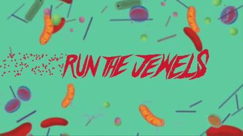 2018 Adult Swim Festival TV Spot, 'Run the Jewels' - Thumbnail 6