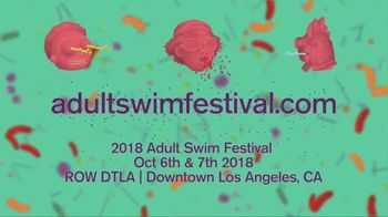 2018 Adult Swim Festival TV Spot, 'Run the Jewels' - Thumbnail 8