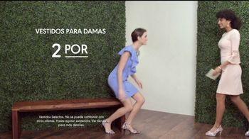 K&G Fashion Superstore TV Spot, 'Celebra la primavera: vestidos' [Spanish]