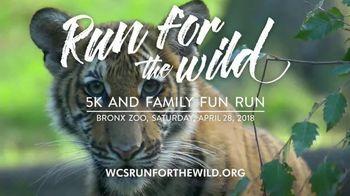Wildlife Conservation Society TV Spot, '2018 Run for the Wild: Bronx Zoo' - Thumbnail 5
