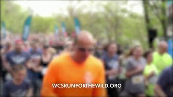 Wildlife Conservation Society TV Spot, '2018 Run for the Wild: Bronx Zoo' - Thumbnail 9