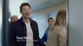 SKECHERS Slip-On TV Spot, 'Security Screening' Featuring Tony Romo