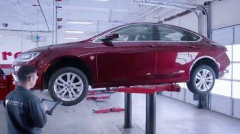 Firestone Complete Auto Care TV Spot, 'Running Right: Prepaid Card' - Thumbnail 3