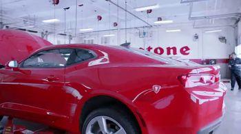 Firestone Complete Auto Care TV Spot, 'Running Right: Prepaid Card' - Thumbnail 4