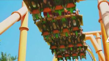 Six Flags Magic Mountain TV Spot, 'Open Everyday: Go Big' - Thumbnail 6