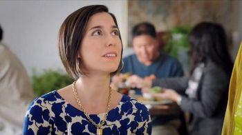 Alka-Seltzer Heartburn Relief Chews TV Spot, 'Fireman in the Cafe: Gummies' - Thumbnail 9