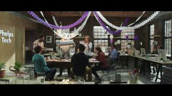 The Hartford TV Spot, 'The Unexpected: Office Celebration'