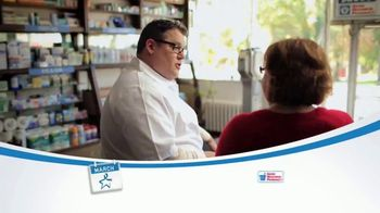 Good Neighbor Pharmacy TV Spot, 'Colorectal Cancer Awareness Month: NY' - Thumbnail 1