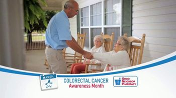 Good Neighbor Pharmacy TV Spot, 'Colorectal Cancer Awareness Month: NY' - Thumbnail 2