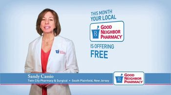 Good Neighbor Pharmacy TV Spot, 'Colorectal Cancer Awareness Month: NY' - Thumbnail 7