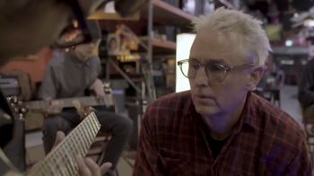 Treehouse TV Spot, 'Try So Hard' Featuring Mike McCready - Thumbnail 5