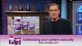 MiraLAX TV Spot, 'Relief' Featuring Maury Povich - Thumbnail 8