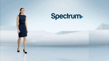 Spectrum Wi-Fi TV Spot, 'Hot Spots' - Thumbnail 1