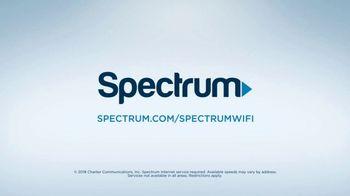 Spectrum Wi-Fi TV Spot, 'Hot Spots' - Thumbnail 10