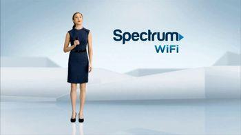 Spectrum Wi-Fi TV Spot, 'Hot Spots' - Thumbnail 2