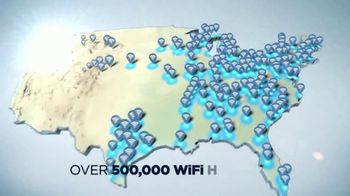 Spectrum Wi-Fi TV Spot, 'Hot Spots' - Thumbnail 4