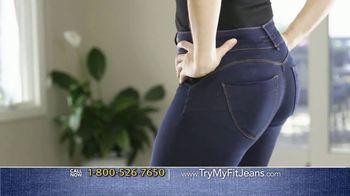 My Fit Jeans TV Spot, 'Super Cute' - Thumbnail 6