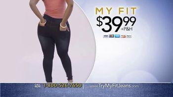 My Fit Jeans TV Spot, 'Super Cute' - Thumbnail 7