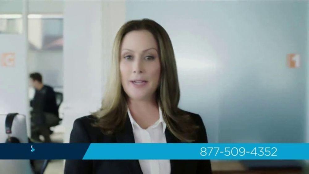 Spectrum Business Internet & Advanced Voice TV Commercial