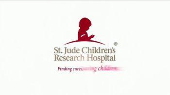 St. Jude Children's Research Hospital TV Spot, 'Bryce' - Thumbnail 9