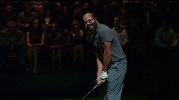 Dell EMC TV Spot, 'Transforming Golf With Callaway' Featuring Jeffrey Wright - Thumbnail 10