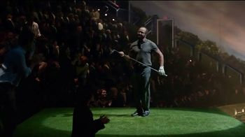 Dell EMC TV Spot, 'Transforming Golf With Callaway' Featuring Jeffrey Wright - Thumbnail 8