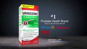 UrinoZinc Prostate TV Spot, 'Traffic Jam' - Thumbnail 6