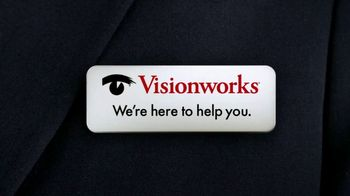 Visionworks TV Spot, 'More Than Seeing Great' - Thumbnail 6