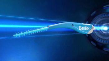 DenTek Oral Care TV Spot, 'The Next Generation' - Thumbnail 7