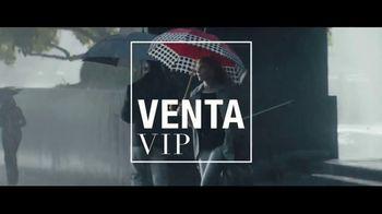 Macy's Venta VIP TV Spot, 'Diseñadores' [Spanish] - 59 commercial airings