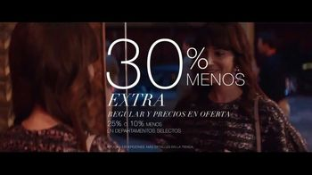 Macy's Venta VIP TV Spot, 'Diseñadores' [Spanish] - Thumbnail 4