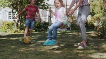 Scotts Thick'r Lawn TV Spot, 'Thin Yard' - Thumbnail 2