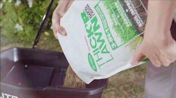 Scotts Thick'r Lawn TV Spot, 'Thin Yard' - Thumbnail 3